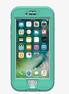 LifeProof Nuud Waterproof Case for iPhone 7 - Mermaid TWPP