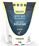 Break360 | Pasta de recambio calibrada con vitaminas | gofor360