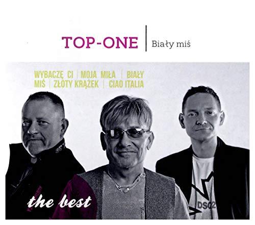 Top One: The best - BiaĹy miĹ [CD]