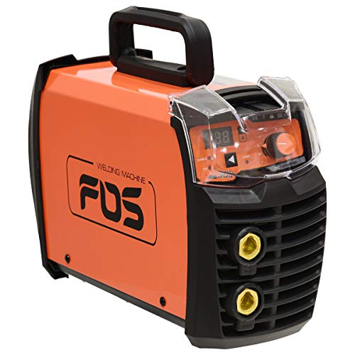 Goplus EP23350 Welding Machine Welder Handheld 2000 W Dual Temperature+4 Nozzles Power Heat Hot Air Gun