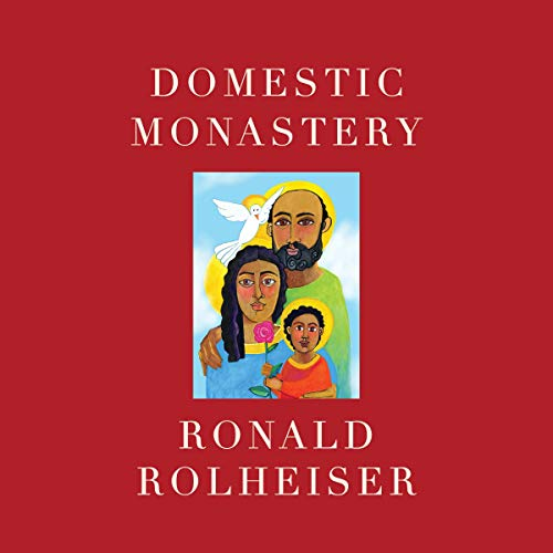 Domestic Monastery  By  cover art