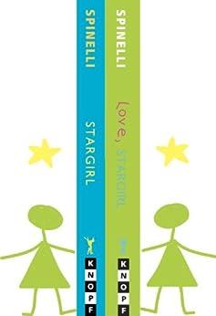 The Stargirl Collection: Stargirl; Love, Stargirl (Stargirl Series) by [Jerry Spinelli]