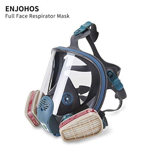 ENJOHOS Face Cover Prevención y seguridad