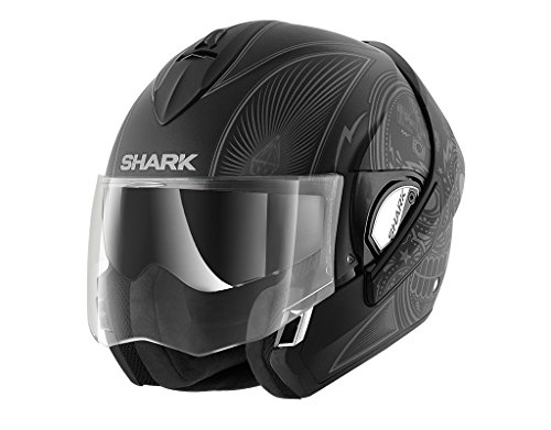 Casco SHARK HE9347E : EVOLINE 3 MEZCAL Mat