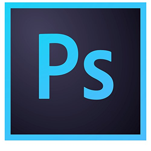 Adobe Photoshop | 1 an | PC/Mac | Téléchargement