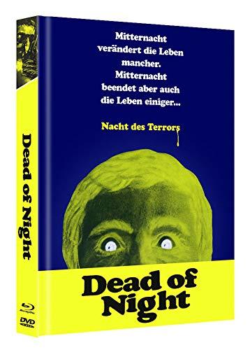 Dead of Night -  Deathdream - Mediabook - Cover B - Limited Edition auf 150 Stück  (+ DVD) [Blu-ray]