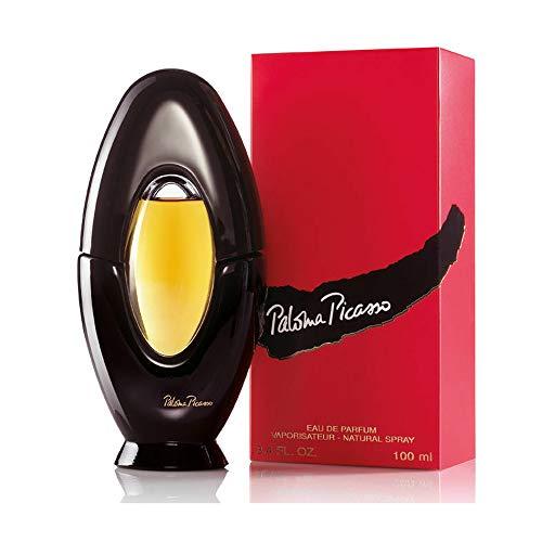 PALOMA PICASSO by Paloma Picasso Women's Eau De Parfum Spray 3.4 oz - 100% Authentic by Paloma Picasso