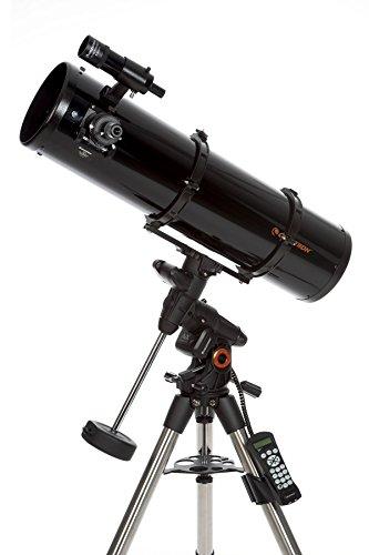 Celestron (Avanzada VX telescopio newtoniano–Negro