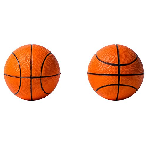 Learn More About Franklin Sports Shoot Again Basketballs