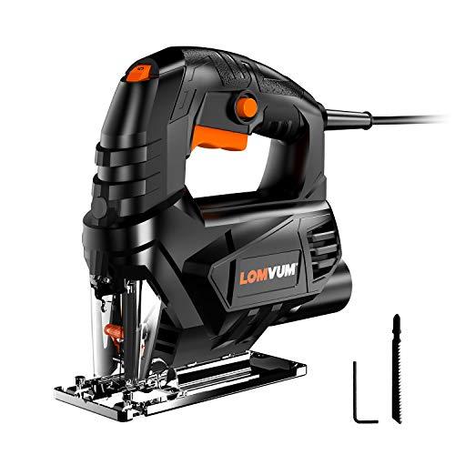 LOMVUM 450W sierra de calar 3000RPM ángulo biselado de...