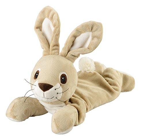 "Warmies® Wärmekissen/Stofftier\""Hase/Bunny\"" Hirse Lavendelfüllung 40cm 700g"