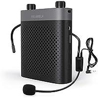 Palamela Portable Bluetooth 18W Voice Amplifier