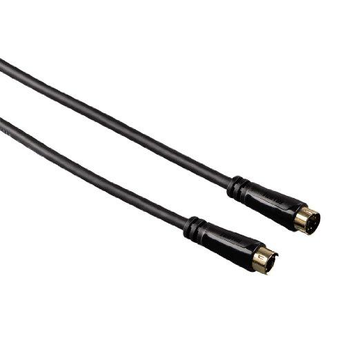 Hama S-Video-Kabel Stecker Bild