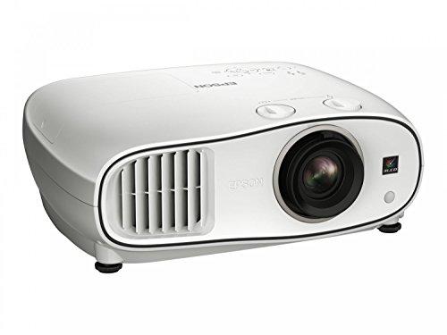 Epson EH-TW6700 Projektor (Full HD, 3000 Lumen, 70.000:1 Kontrast, 3D, 1,6x fach Zoom)