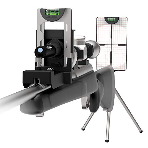 Real Avid Level Right Pro - Scope Leveling and Mounting System, Multi