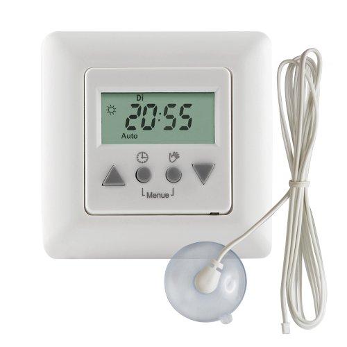 JAROLIFT - Vestamatic Multi Time Control Zeitschaltuhr inkl. Lichtsensor 3m - 2er Set