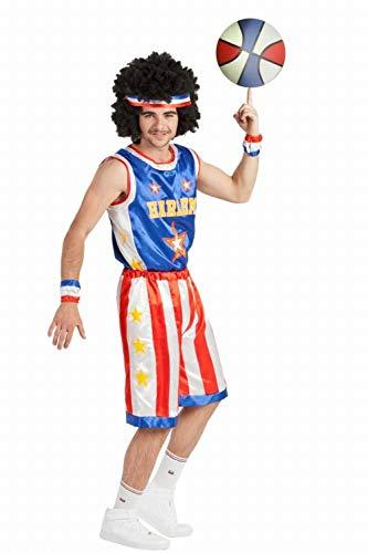 Disfraz de Jugador de Baloncesto M-L