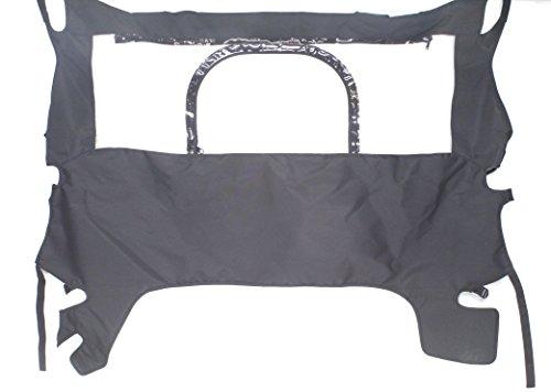 Honda 0SR95-HL3-211A Fabric Mid/Rear Panel (4/2P)