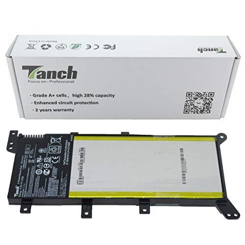 Batería del Ordenador portátil para C21N1347ASUS X554L F555Y F555D F555U F555UA F554L F555QA-XO149T 7.5V 4840mAh 37Wh