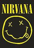 nirvana POSTERFLAGGE
