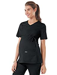 2cfa4001598 5 Best Maternity Scrubs of 2019: Buying Guide and Reviews