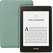 """Kindle Paperwhite 