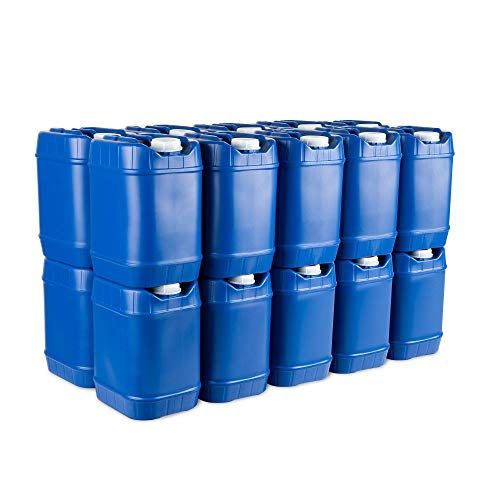 Saratoga Farms 5-Gallon Stackables
