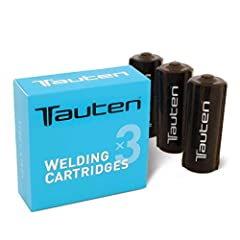 For use with Tauten LineWelder Makes approx. 36 welds