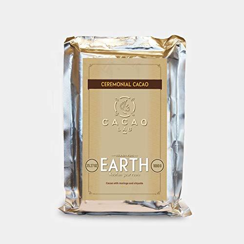 Cacao Lab - Ceremonial Grado Theobroma Cacao (tierra, 35.28)