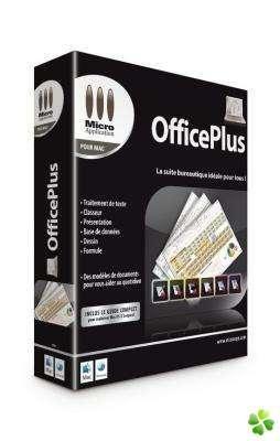 OfficePlus pour MAC