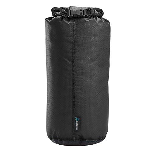 Skog Å Kust LiteSåk 2.0 Waterproof Ultralight Dry Bag | 20L Black