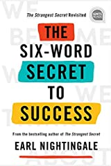 The Six-Word Secret to Success (Ignite Reads) (English Edition) eBook Kindle