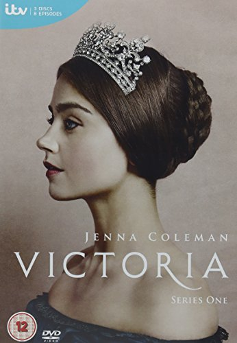 Victoria (2 Dvd) [Edizione: Regno Unito] [Edizione: Regno Unito]