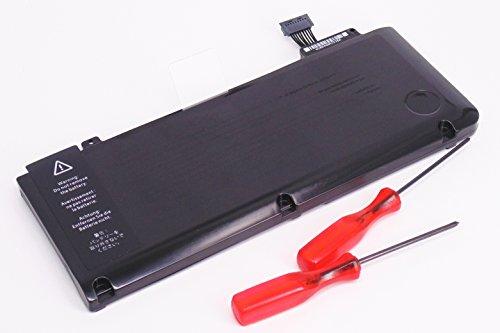 Premium Akku A1322 63.5Wh 10.95V Notebook Laptop Akku Batterie für Apple MacBook Pro 13