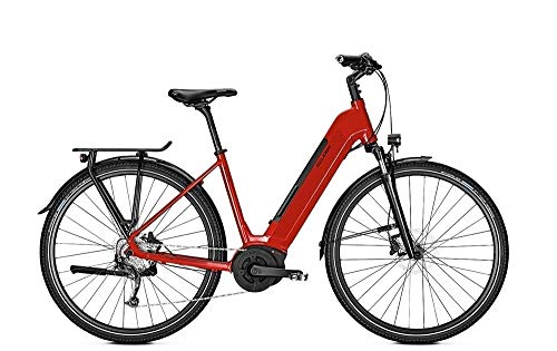 RALEIGH Kent 9 Bosch Elektro Fahrrad 2020 (28