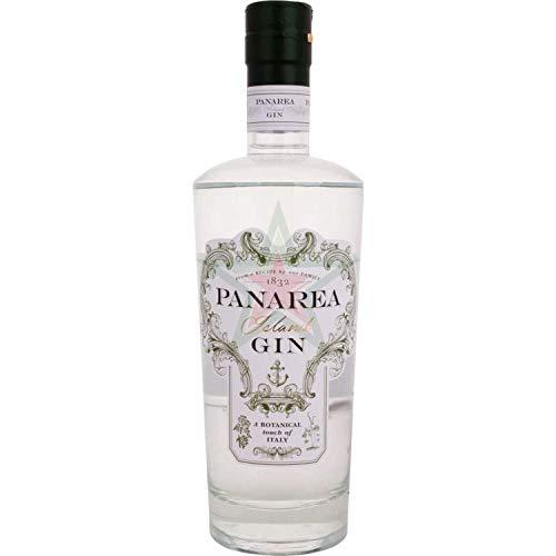 Panarea Island Gin 44,00% 0,70 Liter