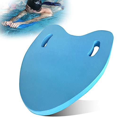 Festnight Tavoletta Galleggiante Nuoto da Piscina, Swimming Kickboard U per Allenamento Adulti Bambini, U/A