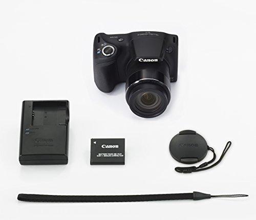 CanonデジタルカメラPowerShotSX420IS光学42倍ズームPSSX420IS