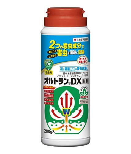 住友化学園芸 殺虫剤 オルトランDX粒剤 200g