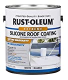 SILICONE ROOF COATING 1GAL