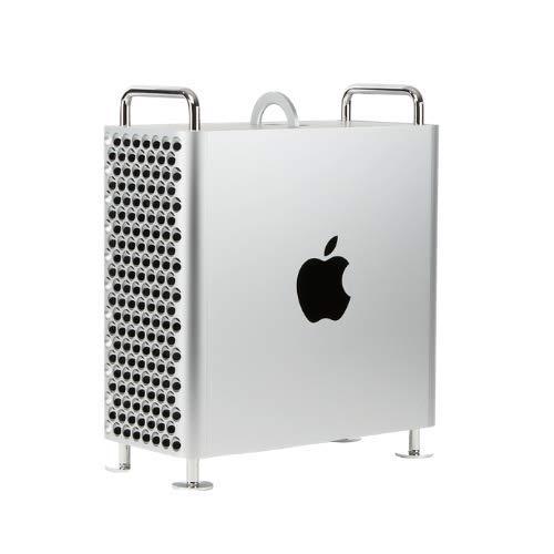 Apple Mac Pro 7.1 2019 - 3.5GHz 8 Core - 192GB RAM - Radeon Pro 580X 8GB - 256GB SSD - 1TB Additional SSD (Renewed)