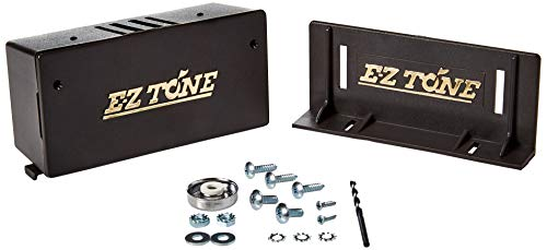 EZ-TONE Magnetic Chime For Out-Swing Doors and In-Swing