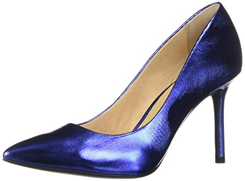 Katy Perry Women's The Sissy Pump, Surfer Blue, 6.5 Medium US