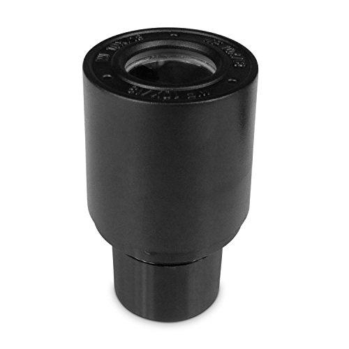 10x microscopio ocular WF10X/18–23mm