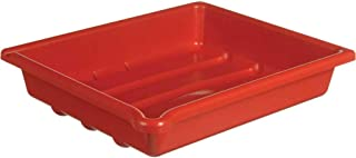 Paterson Photo Developing Tray 8x10 (Red)