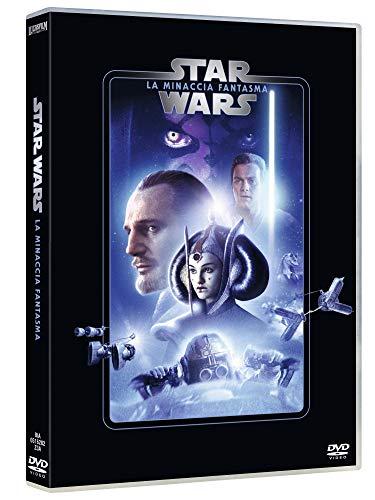 Star Wars 1 La Minaccia Fantasma Dvd ( DVD)