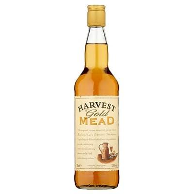 Harvest Gold Mead Wine - 700ml