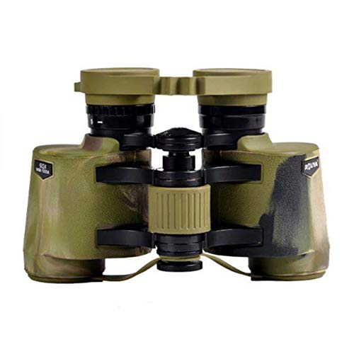Lowest Price! ZY Wide-Angle Compact Binoculars Night Vision Outside Hunting Tourism Camping Long Dis...