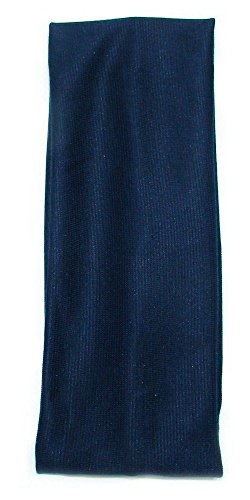 7 cm de ancho Stretch Fabric Alice Head Hair Kylie Sports Band Foot Net Ball Tennis