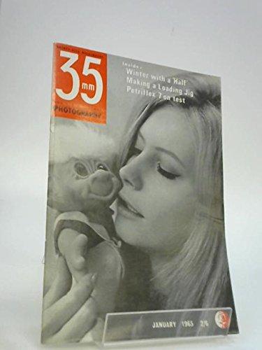 Photography 35 mm sub miniature JANUARY 1965
